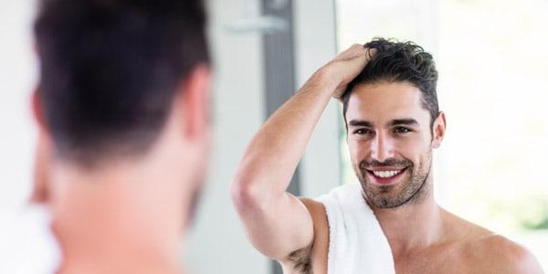 Maffi men's skin care